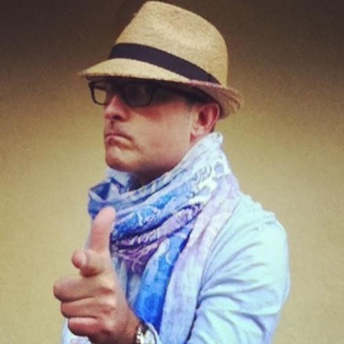 DJ IMENEZ's avatar