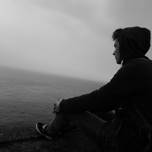 Robert Ieuan Page's avatar
