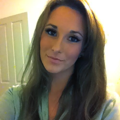 Jessica Marriott's avatar