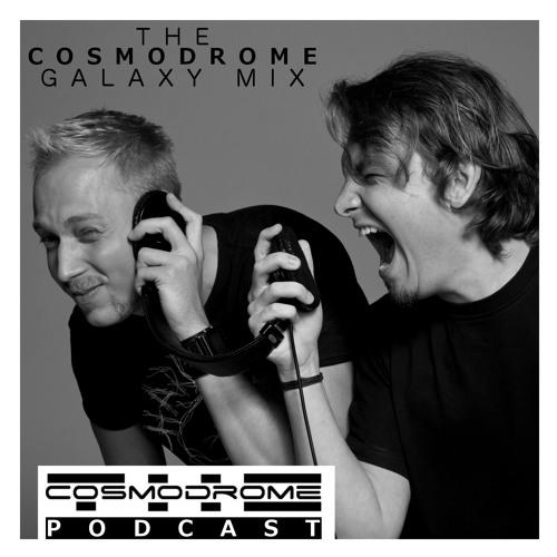 The Cosmodrome [DJ/Prod]'s avatar