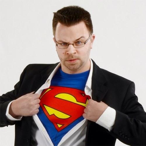 DeafGeoff's avatar