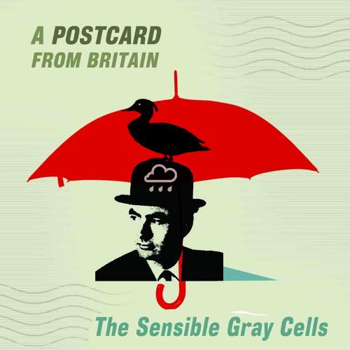 THE SENSIBLE GRAY CELLS's avatar