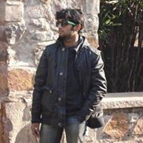 Upam Debnath's avatar