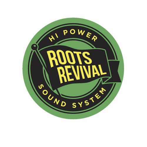 rootsrevivalsound's avatar