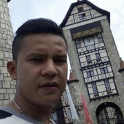 Harrise Lik's avatar