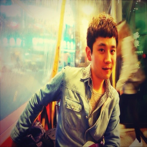 HyeonUk Kim 1's avatar