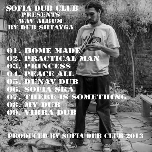 SDC presents Dub Shtayga's avatar