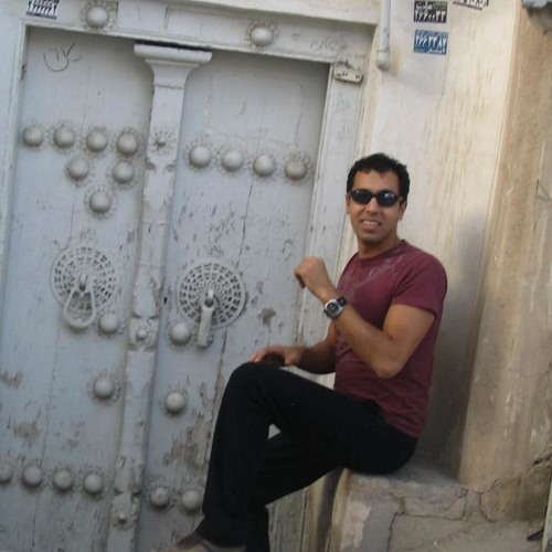 Bahman Kalbasi's avatar