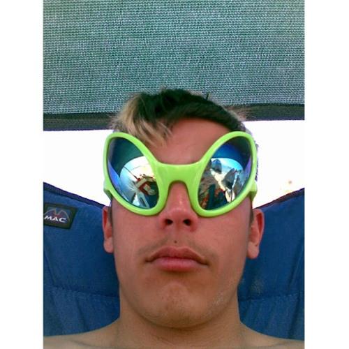 Guy Blau's avatar