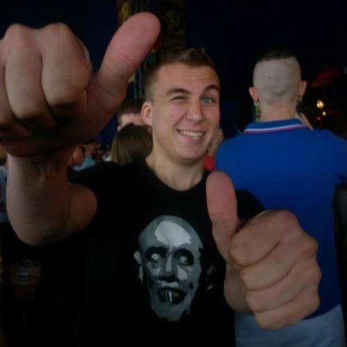LazerChaser's avatar