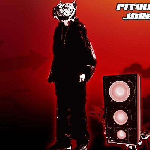 pitbulljones's avatar