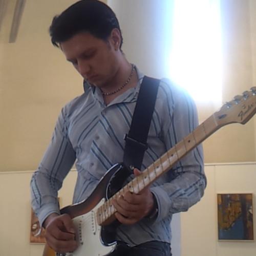 Todor Sebastian's avatar