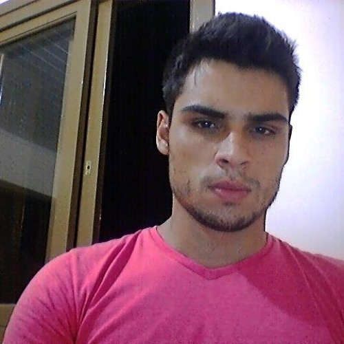 Glauber Fraga's avatar