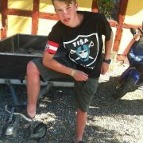 Mikkel Chabert's avatar