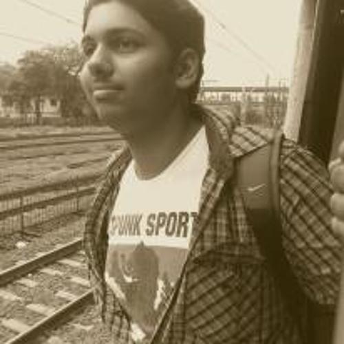 sujith bhargav's avatar