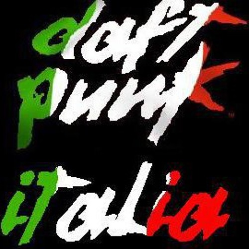 Daft Punk Italia's avatar