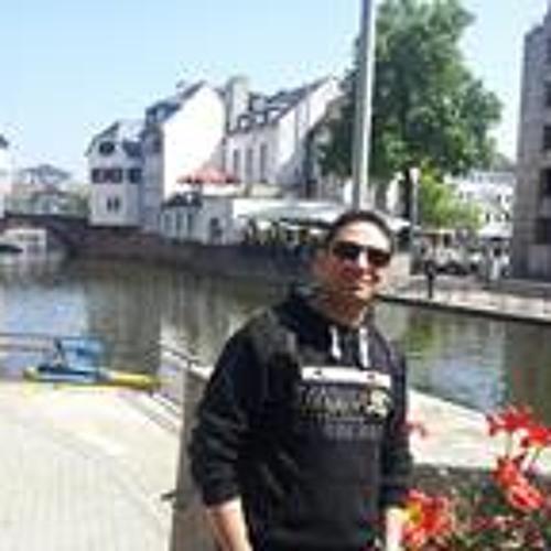Shady Salah 1's avatar