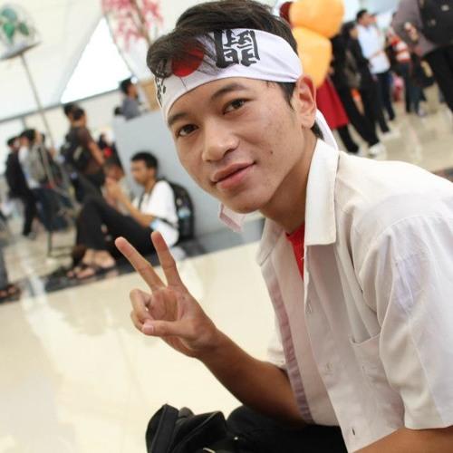 Rizky Rifangga's avatar