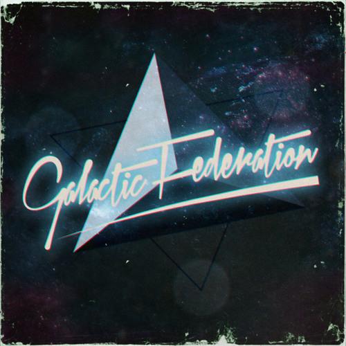 Galactic Federation Band's avatar