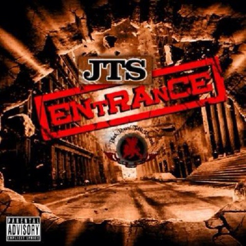 """Entrance"" Finally Released!!!!! #Turn The #Fuck Up Go #DOWNLOAD The Mixtape @ Datpiff.com"