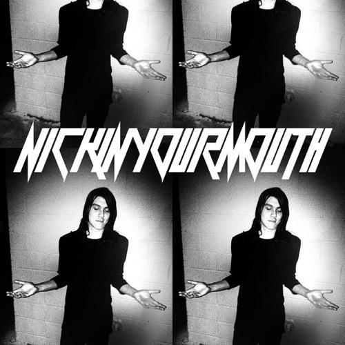 NICKINYOURMOUTH - Silhouette (Original Mix)