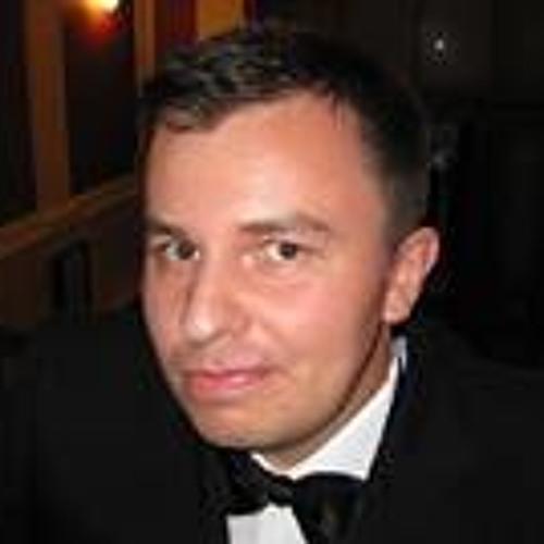 Maciej Raciborski's avatar