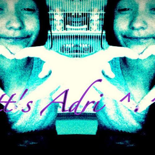 Adrianna Iimon's avatar