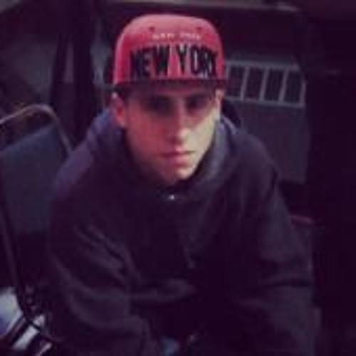 Johnathan Mercado's avatar