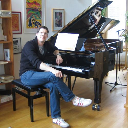 Christoph Nils Thompson's avatar