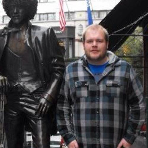 Will McKean's avatar