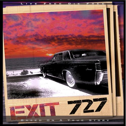 Exit 727's avatar