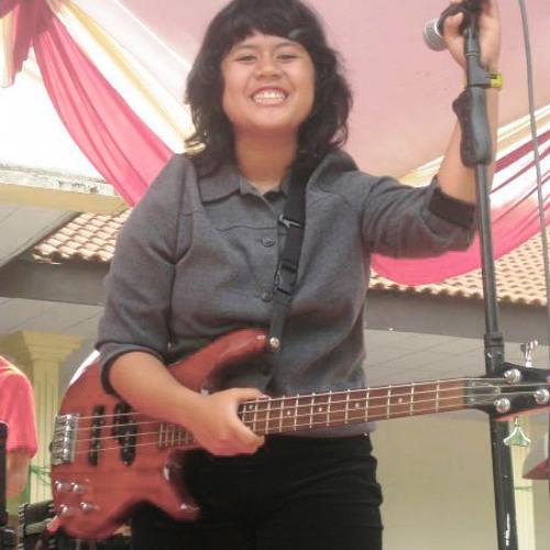 Annissa Fadila's avatar