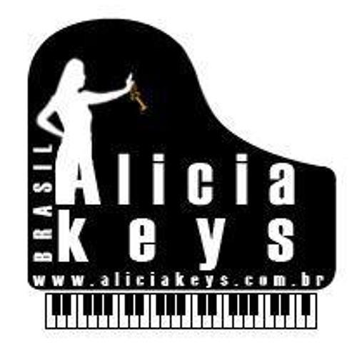 Alicia Keys Brasil's avatar