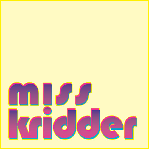 M!ss kR!DdEr's avatar