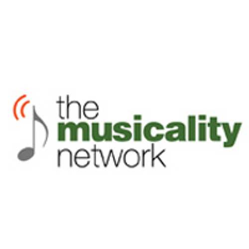 The Musicality Network's avatar