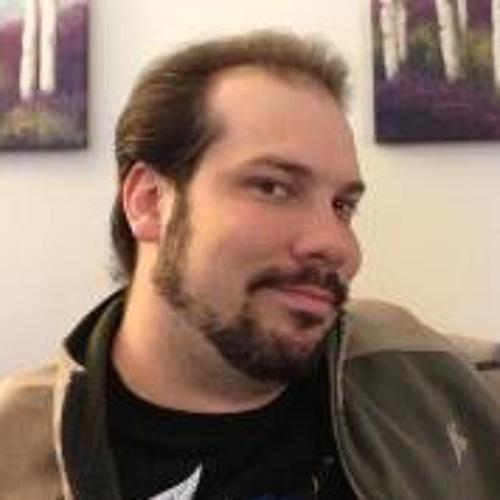 Daniel Garcia-Rivera's avatar