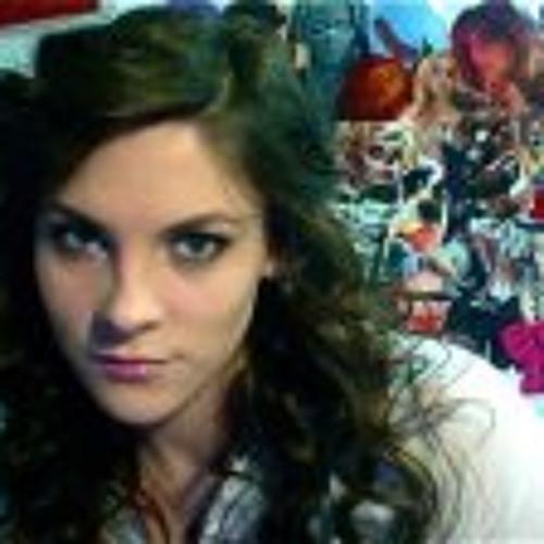 Caroline Paulson's avatar