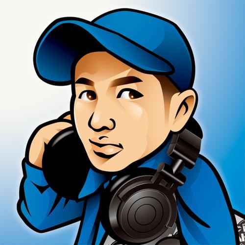 DJ SAKURA's avatar