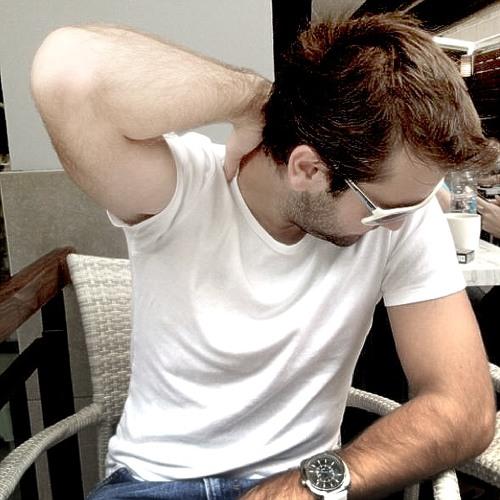 Celal Yiğitcan Iber's avatar
