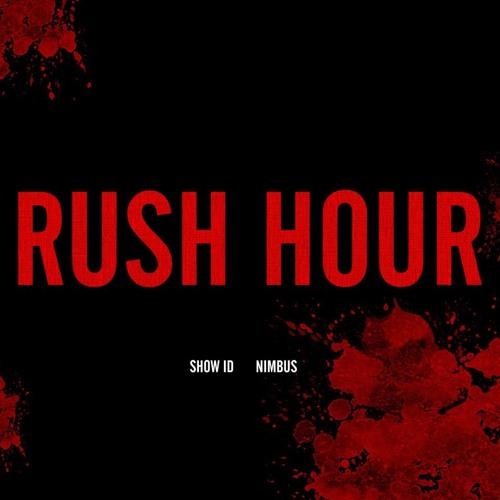 RUSH HOUR's avatar