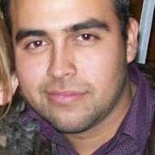 Jose Alvaro Gonzalez's avatar