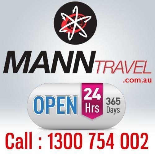 manntravel's avatar