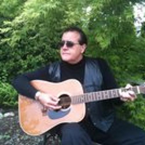 Roy Ashdown's avatar