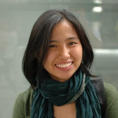 Jacquelyn Garrido's avatar
