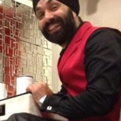 Bhupinder Singh Grover's avatar