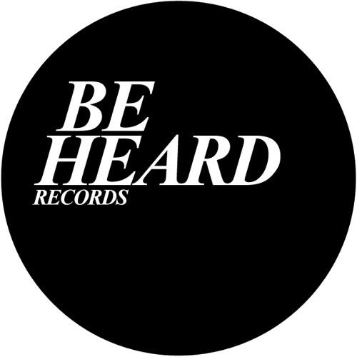 Be Heard Records's avatar