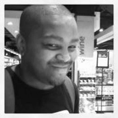 Sivuyile Mntuyedwa's avatar