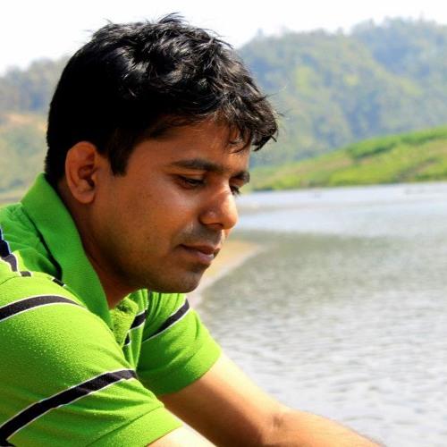 আজ এই বৃষ্টির কান্না দেখে - Aaj Ei Brishtir Kanna - Niaz Mohammed Chowdhury