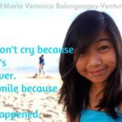 Maria Veronica Ventura's avatar