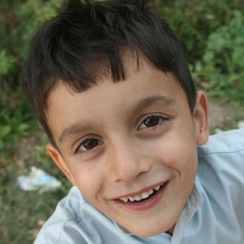 Khushaal Khan's avatar